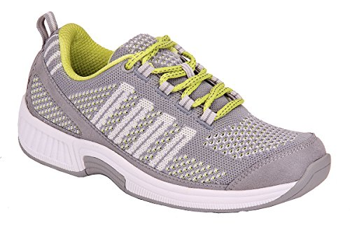 Orthofeet Best Plantar Fasciitis Shoes. Proven Foot and...