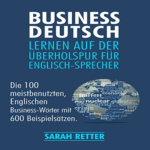 Business Deutsch Titelbild