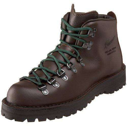"Danner Women's 30800 Mountain Light II 5"" Gore-Tex Hiking Boot, Brown - 11 M"