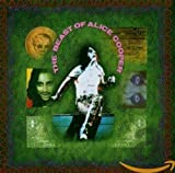 Songtexte von Alice Cooper - The Beast of Alice Cooper