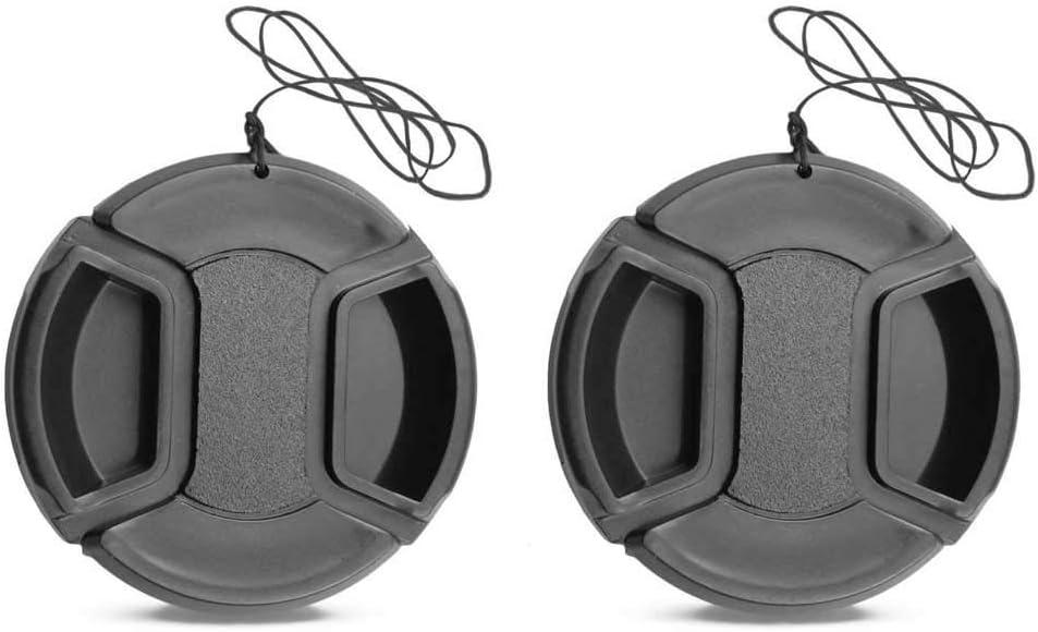 Z50 Lens Cap 46mm Compatible Philadelphia Mall for Raleigh Mall DX Z Nikon w NIKKOR 16-50mm