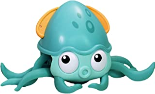 Walking Octopus, Pool Toys Fidget Toys Octopus Toys, Octopus Bath Toys for Children No Battery Required