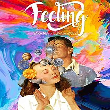 Feeling (feat. SAAIM QÜEZ)