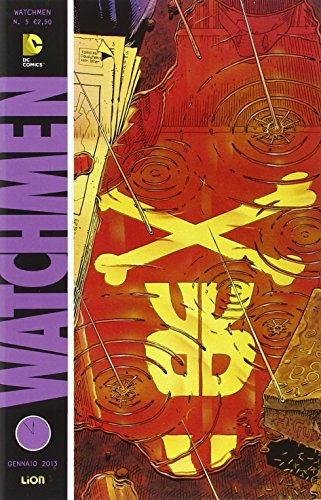 Watchmen (Vol. 5)
