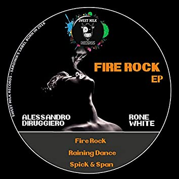 Fire Rock EP