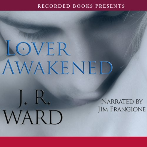 Lover Awakened audiobook cover art