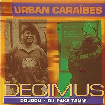 Urban Caraïbes