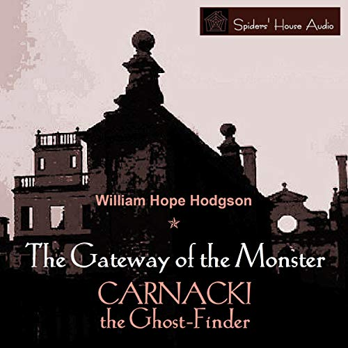 The Gateway of the Monster Titelbild