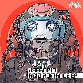 Acid Romance