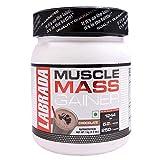 Labrada Muscle Mass Gainer - 1 kg (Chocolate)
