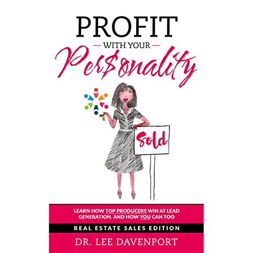 Profit with Your Personality cover art