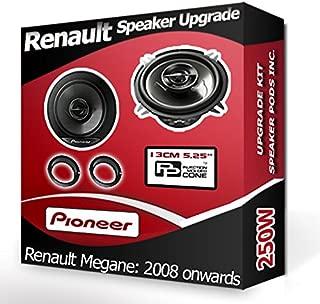 Amazon.es: renault megane 3 - Packs de altavoces / Altavoces ...