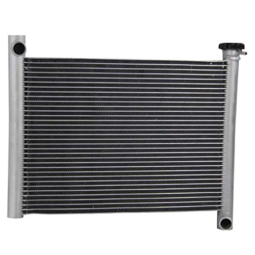 CoolingCare All Aluminum Radiator for 2009-2014 Polaris Sportsman 850/ XP850 550/X2 XP550