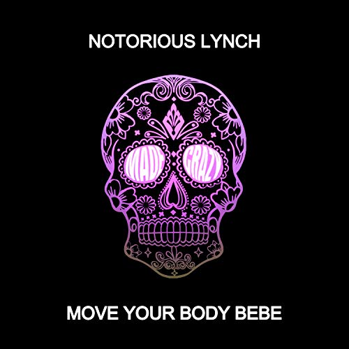 Move Your Body Bebe (Radio Edit)