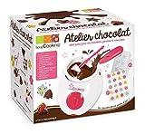 Scrapcooking Atelier Chocolat