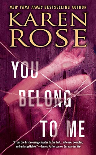 You Belong to Me (The Baltimore Series Book 1) (English Edition)