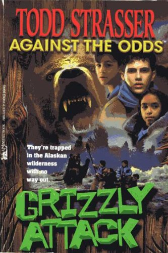 Grizzly Attack by Todd Strasser ebook deal