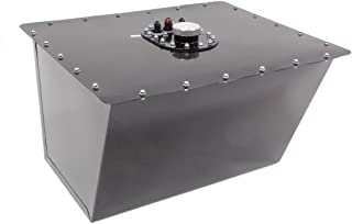 22 gallon wedge fuel cell