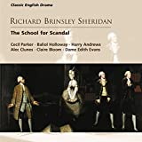 The School for Scandal - A comedy in five acts, Act V, Scene 1 (The library at Surface's): Mr Stanley, sir (Servant, Surface)