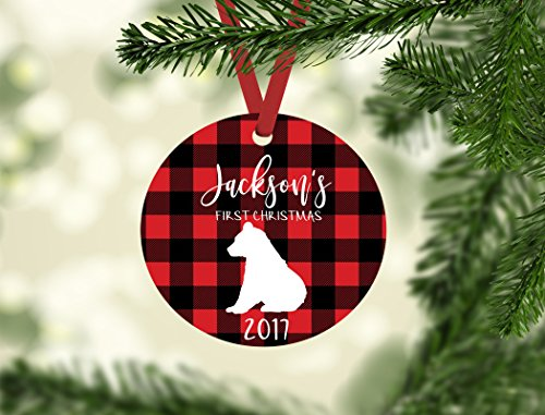 Susie85Electra Babys First Christmas Ornament Christmas Ornament First Christmas Baby Ornament Baby Bear Ornament Bear Ornament Baby Bear