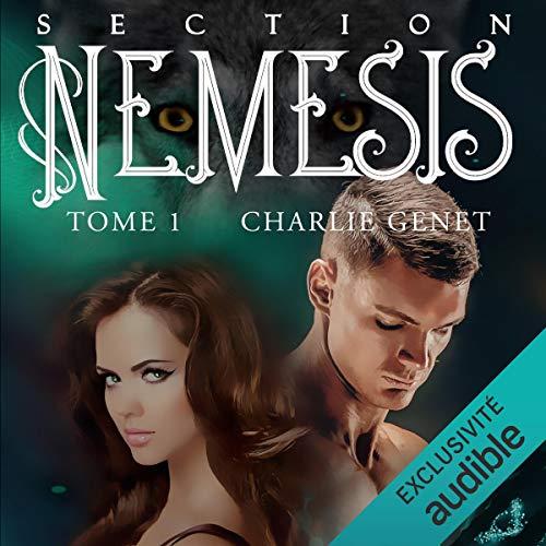 Section Némésis 1 cover art