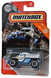Matchbox City Road Raider 23/100, White/Blue