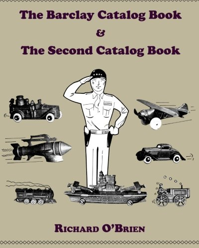The Barclay Catalog Book & The …