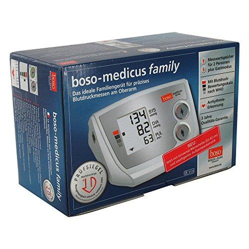 BOSO medicus family Universalmanschette 1 St