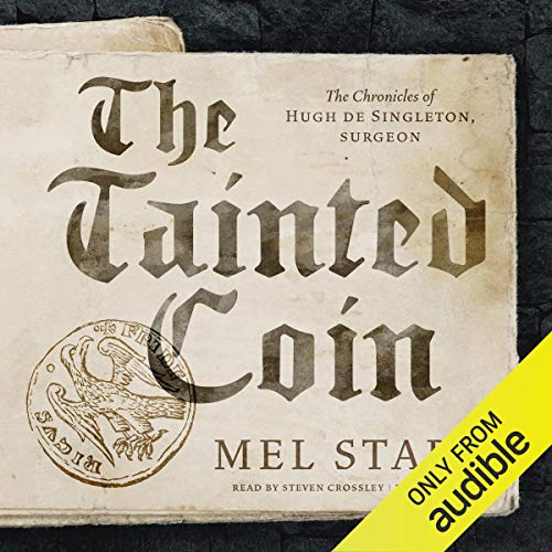 『The Tainted Coin』のカバーアート