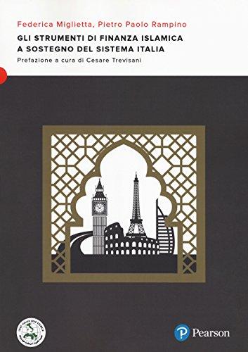 Gli strumenti di finanza islamica a sostegno del sistema Italia