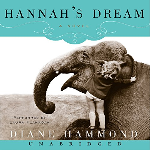 Hannah's Dream audiobook cover art