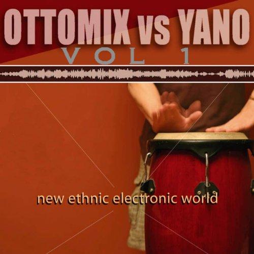 Ottomix vs Yano Vol. 1