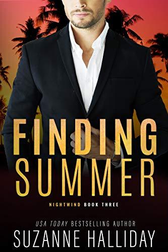Finding Summer (Nightwind Book 3)