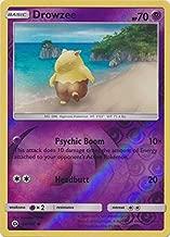 Drowzee - 59/149 - Common - Reverse Holo - Pokemon Sun & Moon