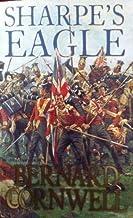 Sharpe's Eagle by Cornwell, Bernard (1994) Paperback