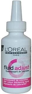 LOreal Professionnel Fluid Adjust Thickening Serum 20ml 1 Box 6 Tubes