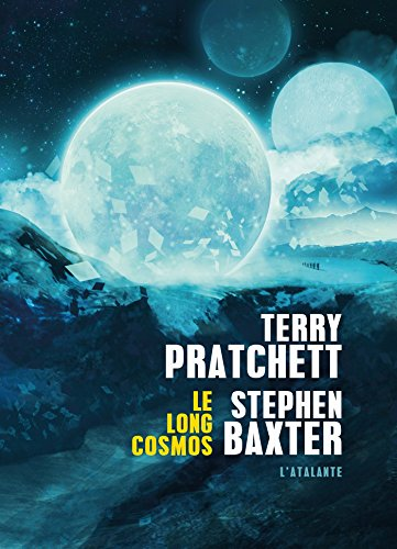 Le long cosmos: La longue Terre, T5 (French Edition)