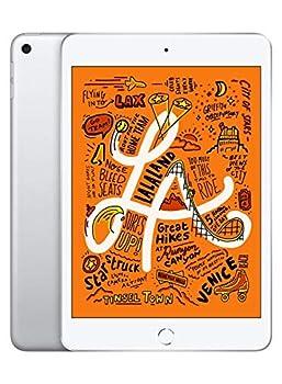 Apple iPad Mini 5th Generation Wi-Fi 256GB - Silver  Renewed