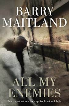 All My Enemies by [Barry Maitland]