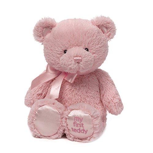"Gund ""My 1st Teddy"", erster Teddybär"