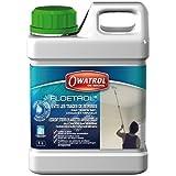 Owatrol FLOETROL Streich- und Verlaufsoptimierer für wasserbasierte Farben 1 Liter