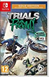 Trials Rising - Gold Edition (Includes 55+ Additional Tracks & Sticker Artbook) PS4 (PS4)