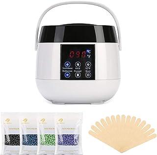 Ububiko Elektrische waxverwarmer waxverwarmer voor vrouwen
