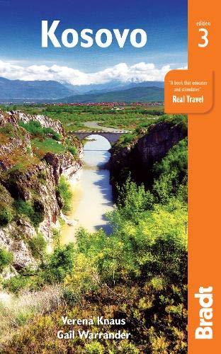 Kosovo (Bradt Travel Guides) [Idioma Inglés]