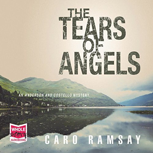 The Tears of Angels audiobook cover art