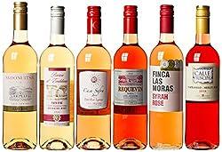 Rotwein gesund Roséweine