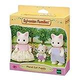 SYLVANIAN FAMILIES- Mini-poupées et Accessoires, 5373