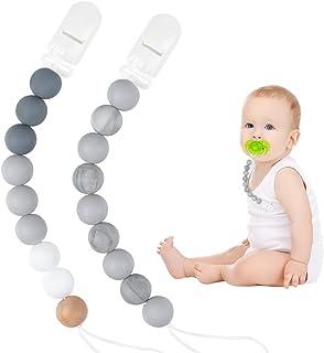 Amazon.es: chupetes nombre bebe
