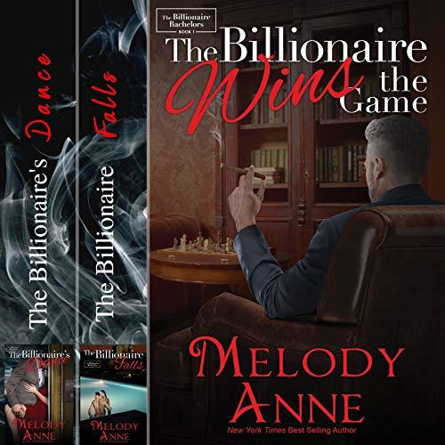 Billionaire Bachelor Series - Box Set One (Billionaire Bachelors Series - Box Set Book 1) (English Edition)