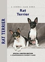 Rat Terrier: A Comprehensive Owner's Guide